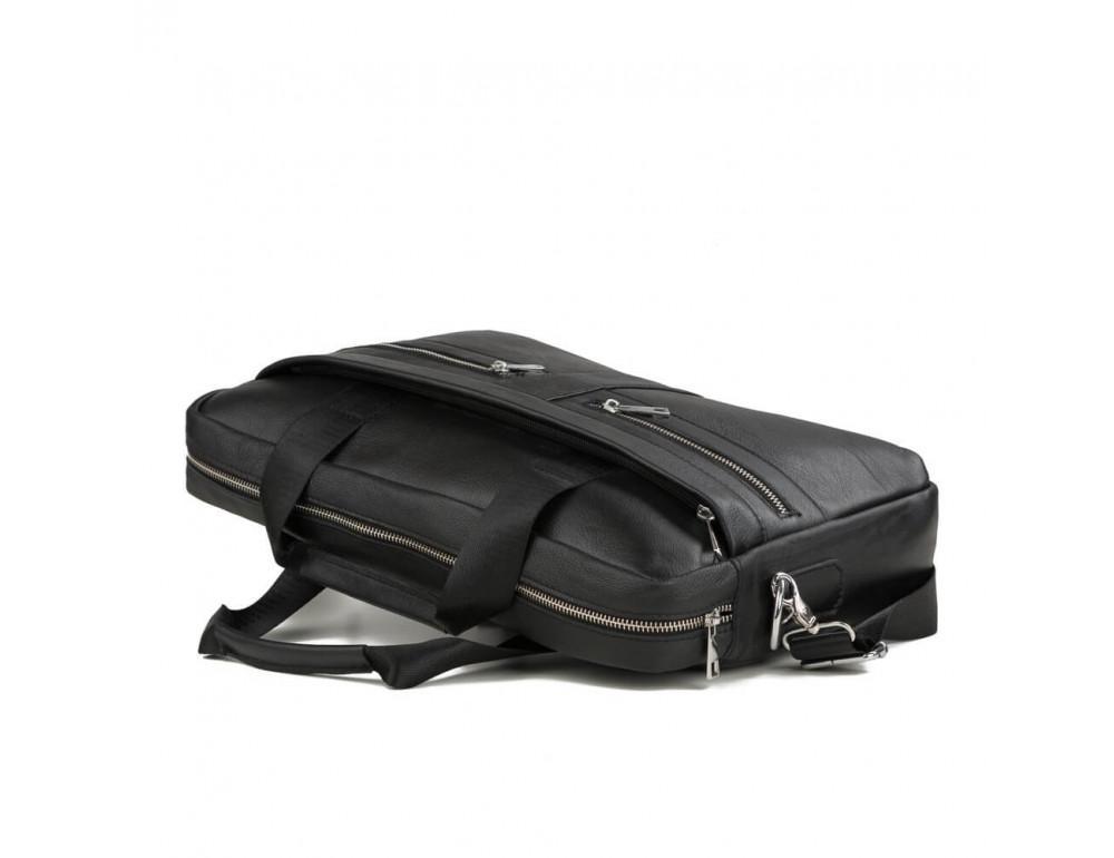 Чоловіча шкіряна сумка Bexhill a25-1120a - Фотографія № 5