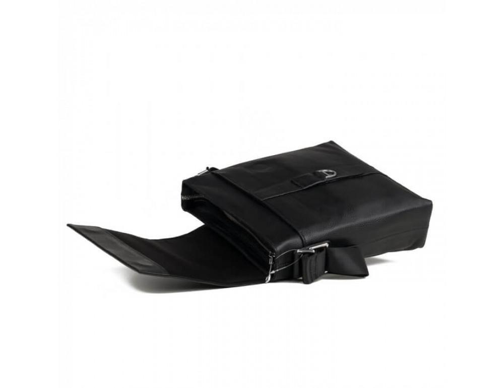 Мужской кожаный мессенджер TIDING BAG M2860A - Фото № 7