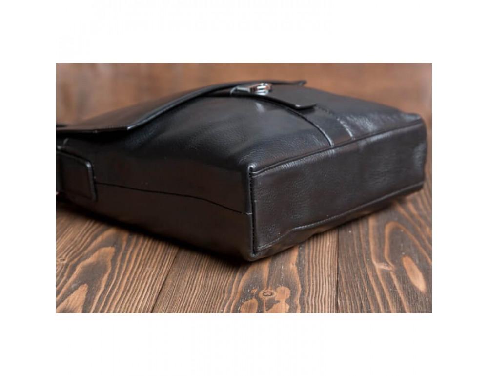 Мужской кожаный мессенджер TIDING BAG M2860A - Фото № 4