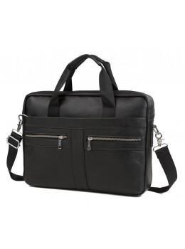Мужская кожаная сумка Bexhill Bx1120A