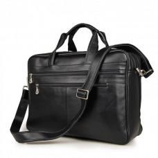 Шкіряна сумка JASPER-MAINE 7319A