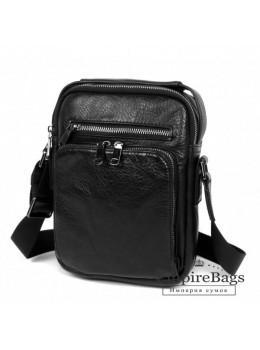 Мужская кожаная сумка на плечо TIDING BAG 5005A