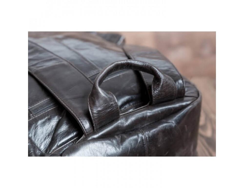 Винтажный городской рюкзак TIDING BAG 9007J - Фото № 11