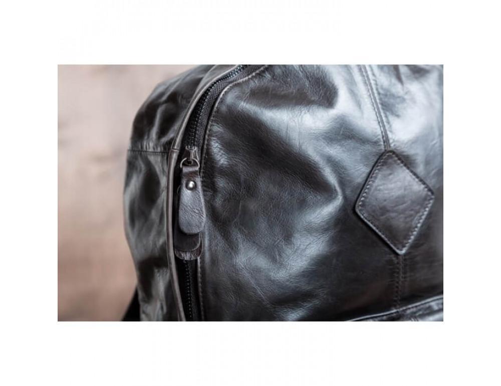 Винтажный городской рюкзак TIDING BAG 9007J - Фото № 9