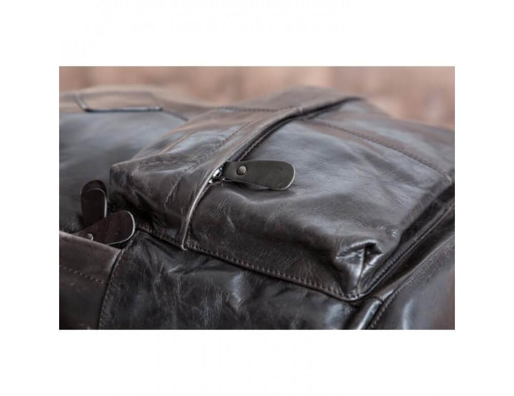Винтажный городской рюкзак TIDING BAG 9007J - Фото № 8