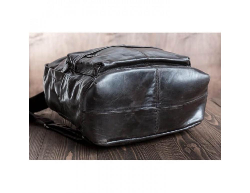 Винтажный городской рюкзак TIDING BAG 9007J - Фото № 7