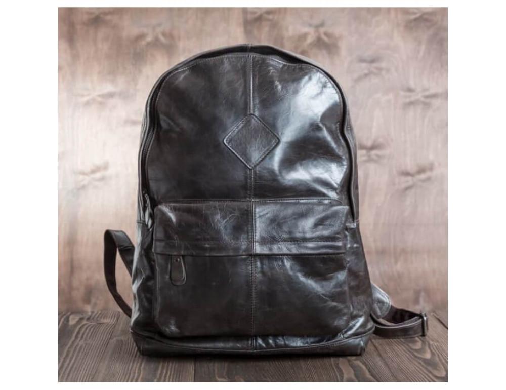 Винтажный городской рюкзак TIDING BAG 9007J - Фото № 6