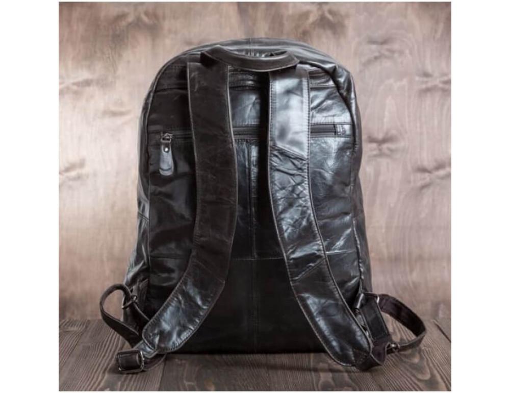 Винтажный городской рюкзак TIDING BAG 9007J - Фото № 4