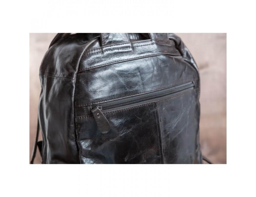Винтажный городской рюкзак TIDING BAG 9007J - Фото № 12
