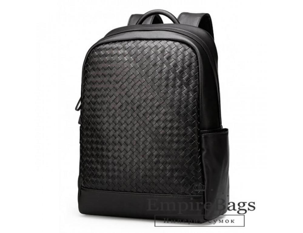 Стильный городской рюкзак TIDING BAG B3-1741A черный - Фото № 1