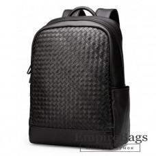 Стильный городской рюкзак TIDING BAG B3-1741A черный