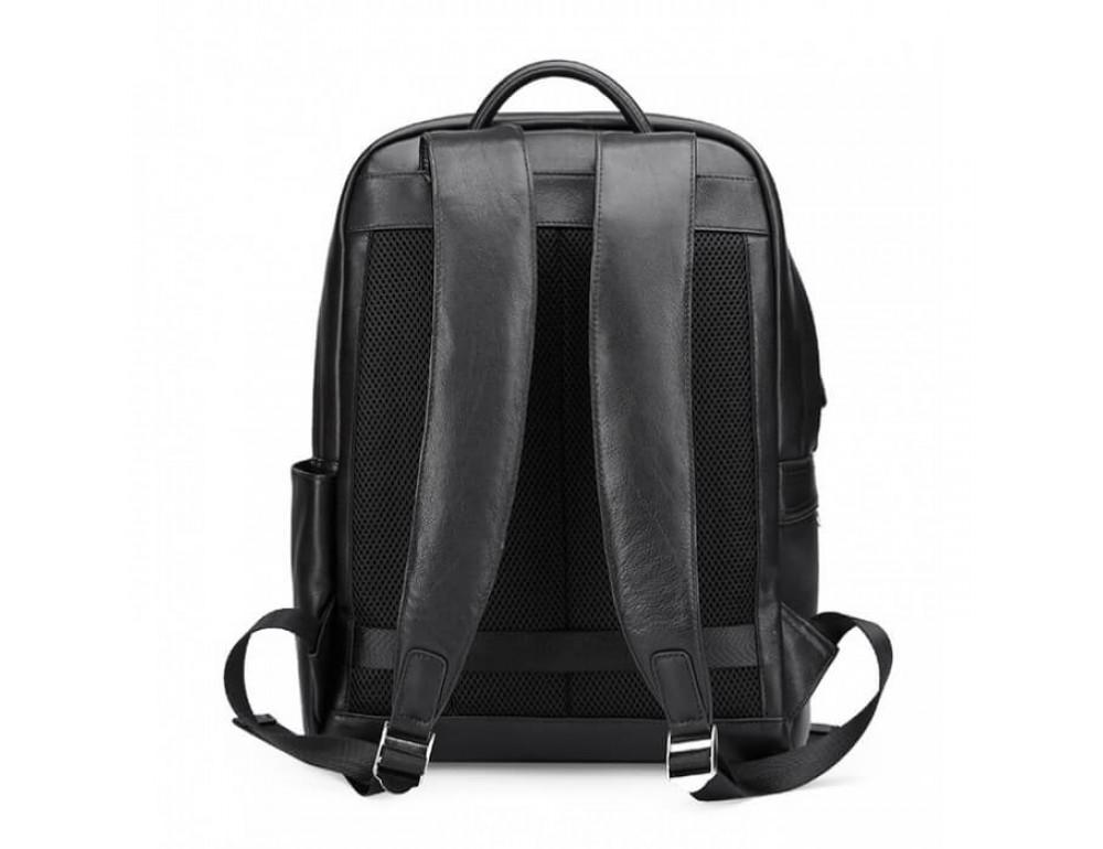 Стильный городской рюкзак TIDING BAG B3-1741A черный - Фото № 10