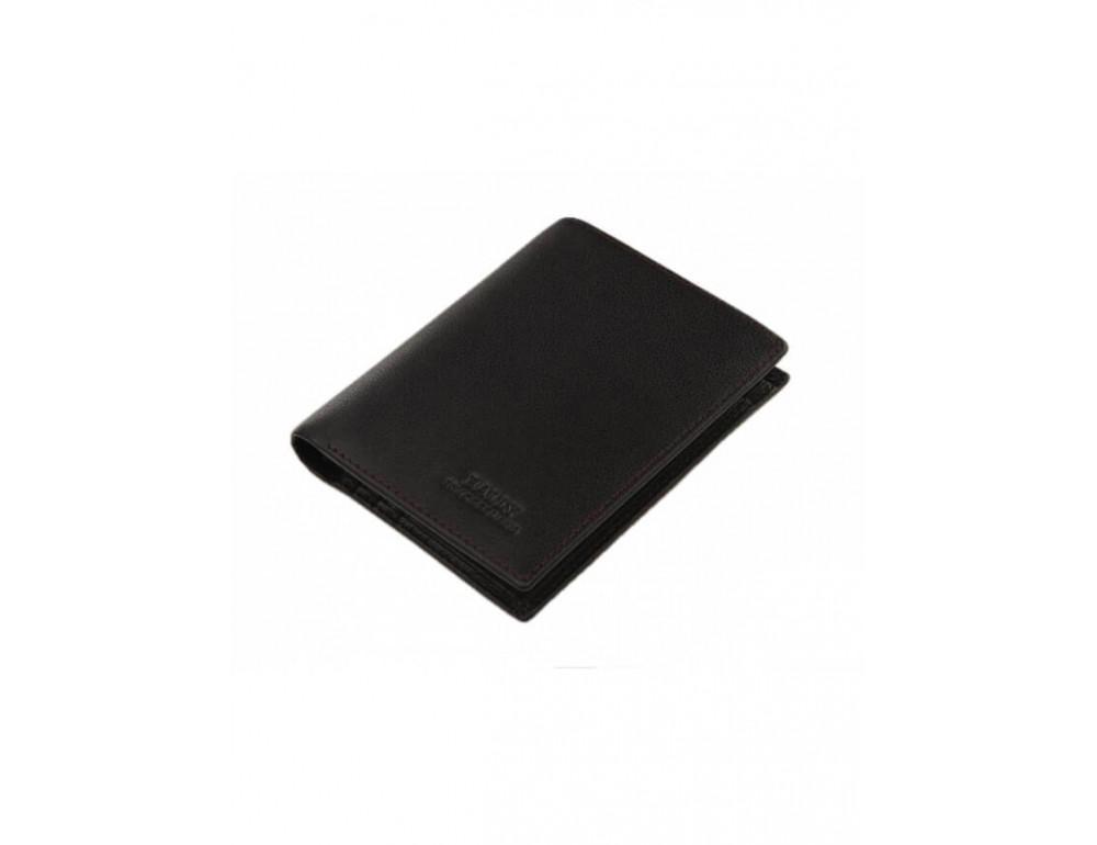 Мужской кожаный портмоне Bally BLG-938 - Фото № 3