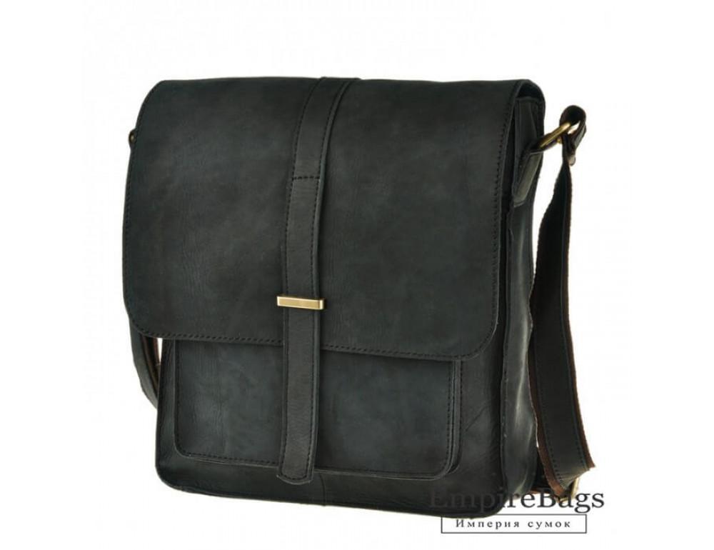Чоловіча шкіряна сумка через плече TIDING BAG G2093