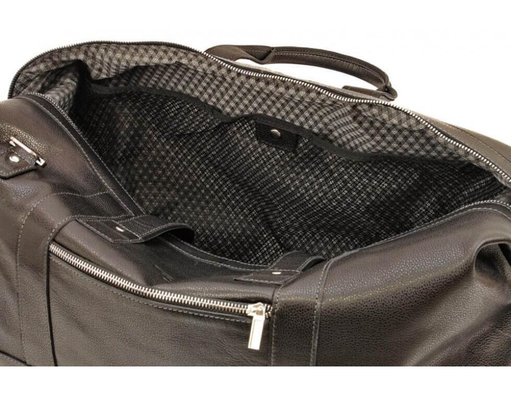 Вместительная дорожная сумка Tome Stone L116B - Фото № 5