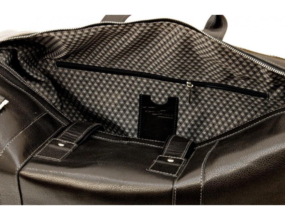 Вместительная дорожная сумка Tome Stone L116B - Фото № 6