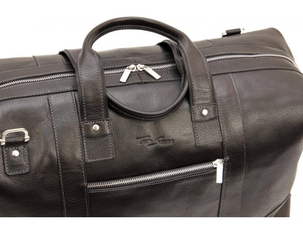 Вместительная дорожная сумка Tome Stone L116B - Фото № 7