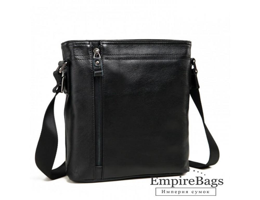Чоловіча шкіряна сумка на плече TIDING BAG M6917-5A