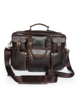 Мужская сумка TIDING BAG 7028Q