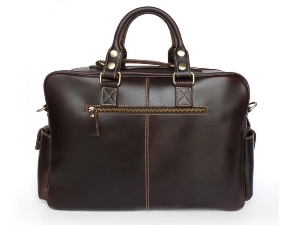 Мужская сумка TIDING BAG 7028X - Фото № 2