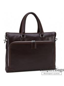 Мужская кожаная сумка TIDING BAG NM17-9065-5C