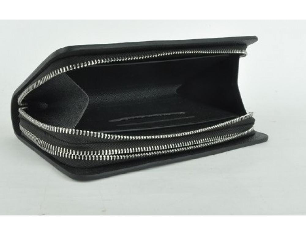 Кожаный клатч Louis Vuitton Lvk003wave - Фото № 3