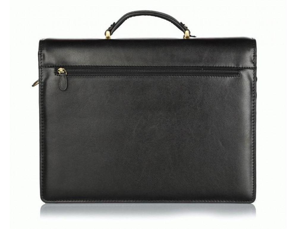 Мужской классический портфель Katana k63025-1 - Фотографія № 3