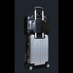 Кожаная сумка Tiding Bag B3-2020A чёрная - Фото № 106