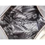 Мужская дорожная кожаная сумка Black Diamond BD29A чёрная - Фото № 109