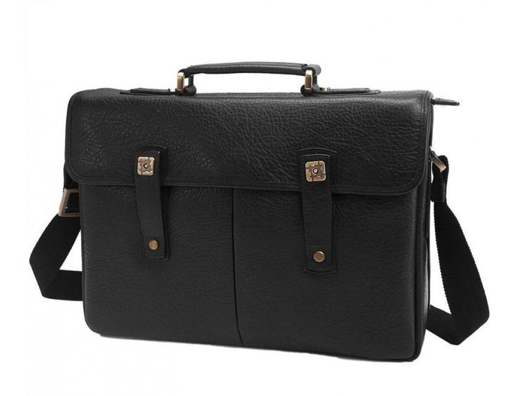 Кожаный портфель TIFENIS TF69181A
