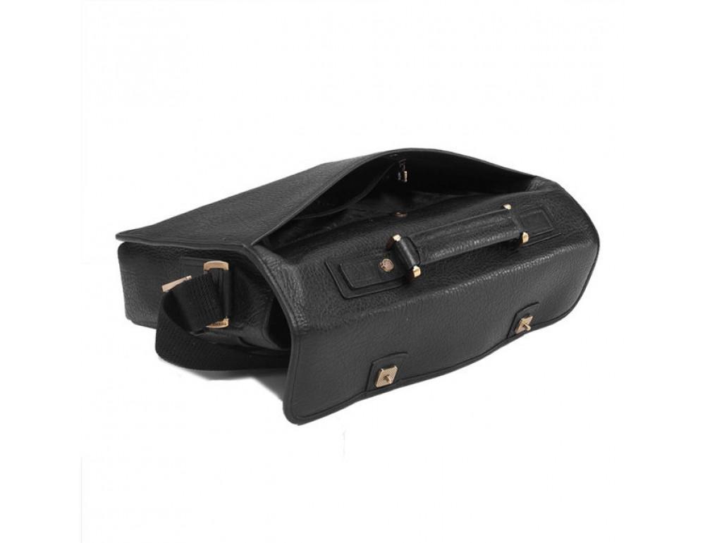 Кожаный портфель TIFENIS TF69181A - Фото № 5