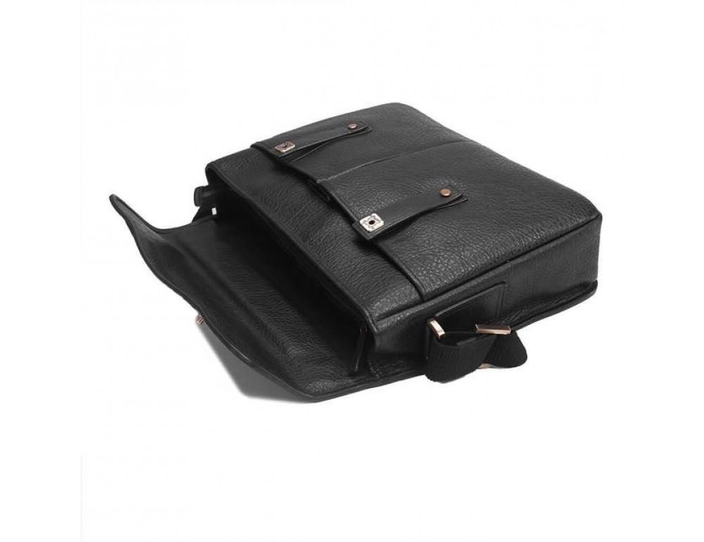 Кожаный портфель TIFENIS TF69181A - Фото № 6