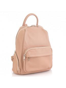 Розовый женский рюкзак VIRGINIA CONTI - VC2238 Pink