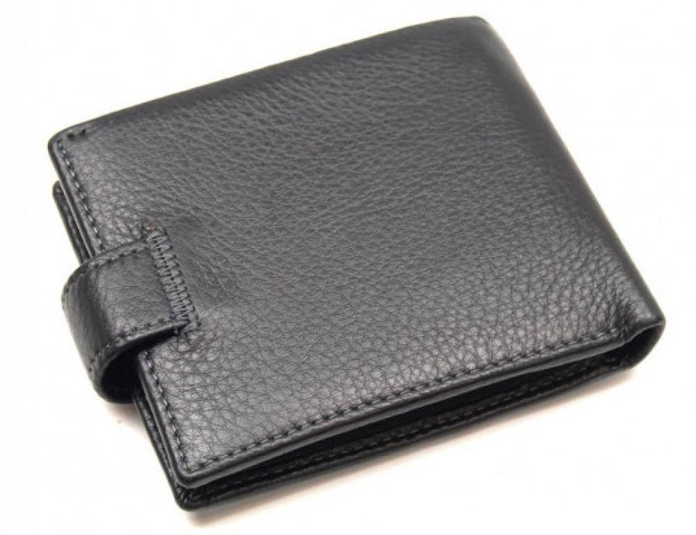 Чоловічий шкіряний гаманець Horton Collection MD 22-208 - Фотографія № 3