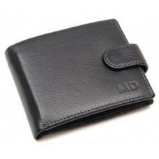 Мужской кожаный кошелек Horton Collection MD 22-208