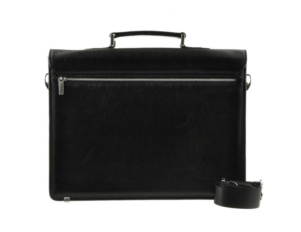 Мужской классический портфель Blamont Bn039A - Фото № 2