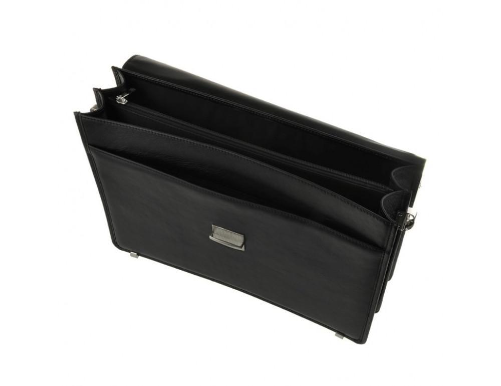 Мужской классический портфель Blamont Bn039A - Фото № 3