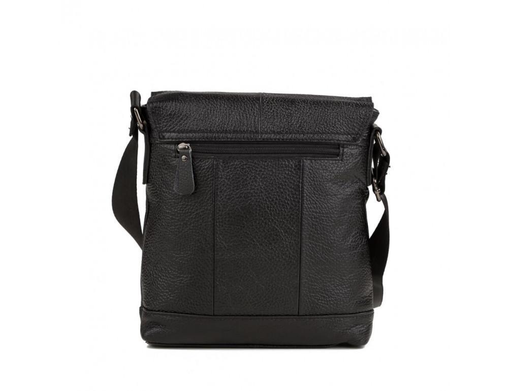 Мужская кожаная сумка-мессенджер TIDING BAG M38-8136A - Фото № 4