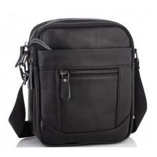 Мужская сумка-мессенджер из кожи TIDING BAG M38-3922A
