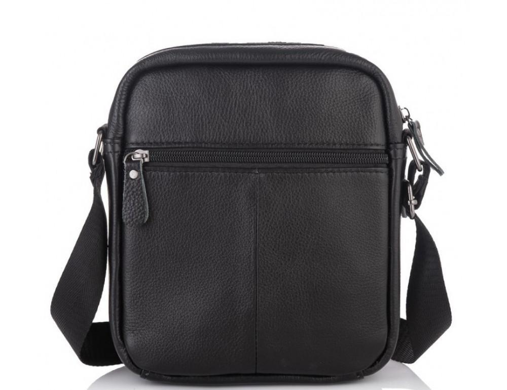 Мужская сумка-мессенджер из кожи TIDING BAG M38-3922A - Фото № 3