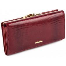 Красный женский кошелек Marco Coverna 403-1011-2