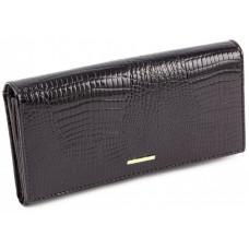 Чёрный женский кошелёк Marco Coverna 403-6061-1