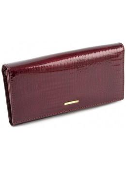 Бордовый женский кошелёк Marco Coverna 403-6061-4