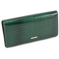 Зелёный женский кошелёк Marco Coverna 403-6061-7