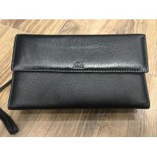 Мужской кожаный клатч Horton Collection M34-184A