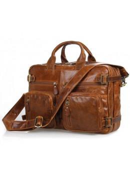 Мужская сумка-рюкзак Jasper&Maine 7026B