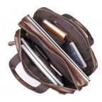 Шкіряна сумка через плече TIDING BAG 7092-3C - Фотографія № 105