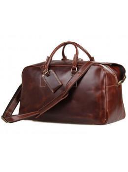Мужская дорожная сумка Jasper Maine 7156LB