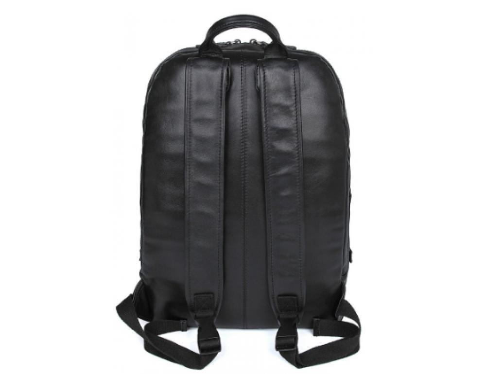 Кожаный рюкзак TIDING BAG 7273A - Фото № 2