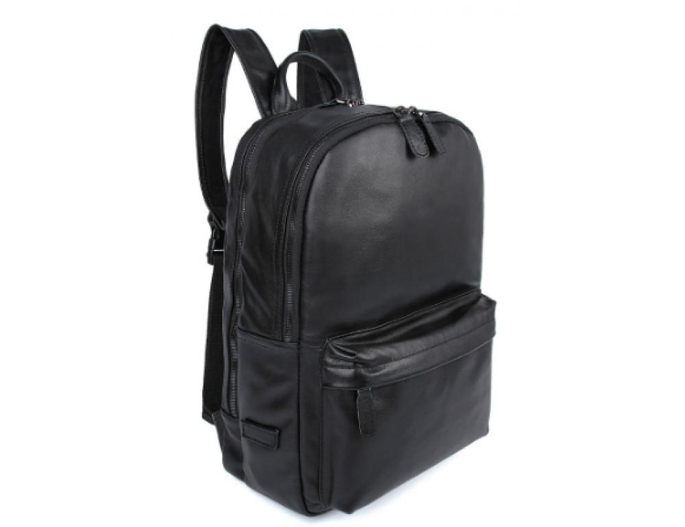 Кожаный рюкзак TIDING BAG 7273A - Фото № 3